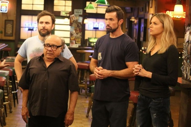 It's Always Sunny In Philadelphia | The Funniest TV Shows Airing Right Now | Brain Berries