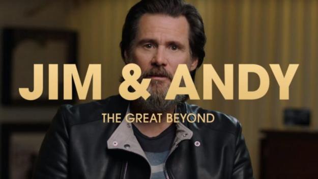 Jim & Andy: The Great Beyond | Netflix Documentaries You Should Definitely Watch | Brain Berries