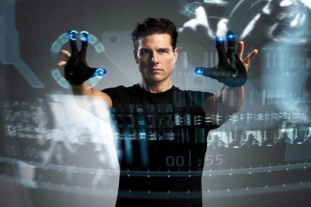 John Anderton (Minority Report)   8 Most Memorable Tom Cruise Characters   Brain Berries