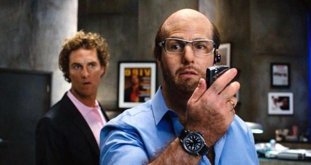 Les Grossman (Tropic Thunder)   8 Most Memorable Tom Cruise Characters   Brain Berries