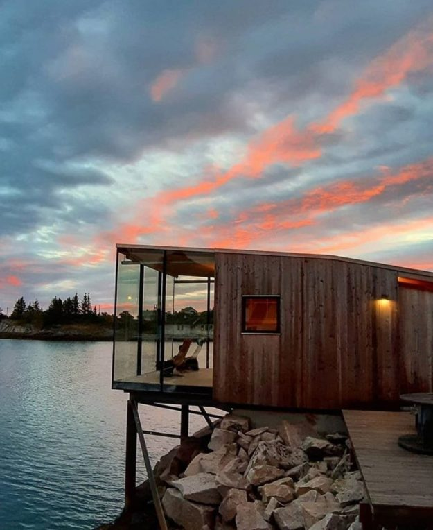 Not Sure Where To Spend Your Next Vacation? Check Out Manshausen Island #18 | BrainBerries