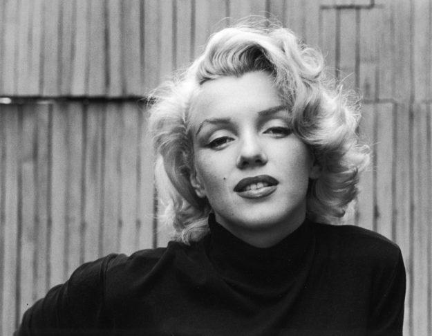 Marilyn Monroe   8 Best Actresses of Old Hollywood   Brain Berries