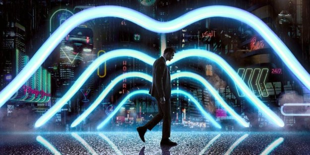 """""""Mute"""" – 2018 