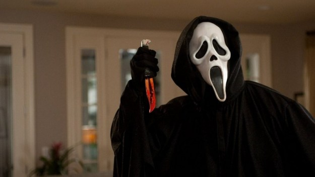 Scream | 7 Best Slasher Movies Of All Time | Brain Berries