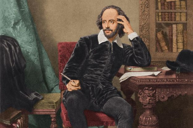 Shakespeare | People Famous For Things They Didn't Do | Brain Berries