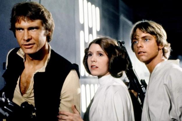 Star Wars Episode IV: A New Hope – $1.6 billion   10 Highest Grossing Films Of All Time   Brain Berries