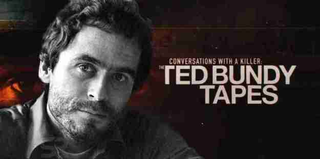 Conversations With A Killer: The Ted Bundy Tapes | Netflix Documentaries You Should Definitely Watch | Brain Berries