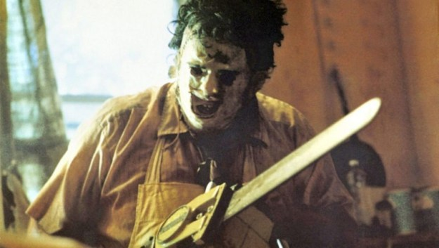 Texas Chainsaw Massacre | 7 Best Slasher Movies Of All Time | Brain Berries