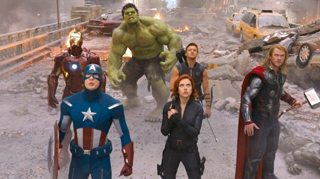 The Avengers – $1.52 billion   10 Highest Grossing Films Of All Time   Brain Berries