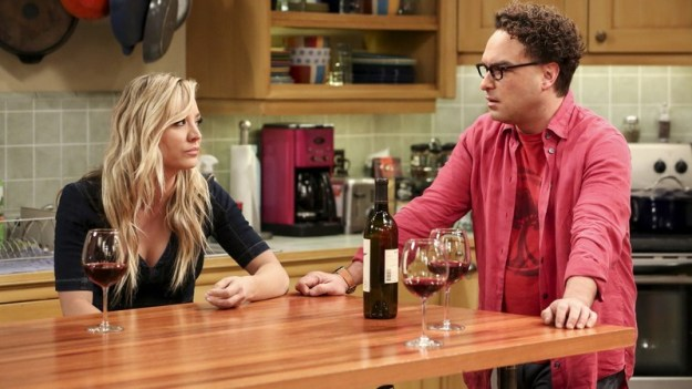 The Big Bang Theory | The Funniest TV Shows Airing Right Now | Brain Berries