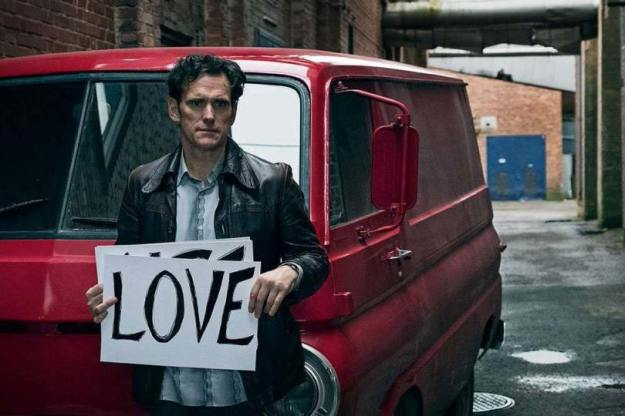 """""""The House That Jack Built"""" – 2018 