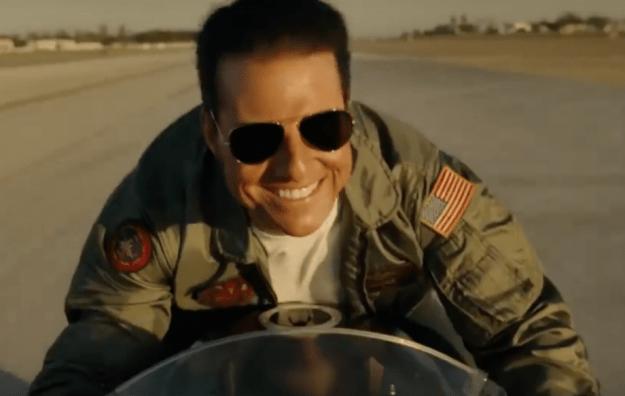 Top Gun: Maverick    Las 6 películas que esperábamos que regresaran   Brainberries