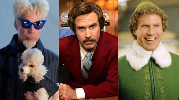 Will Ferrell | 8 Actors Earning Millions For Playing Themselves | Brain Berries