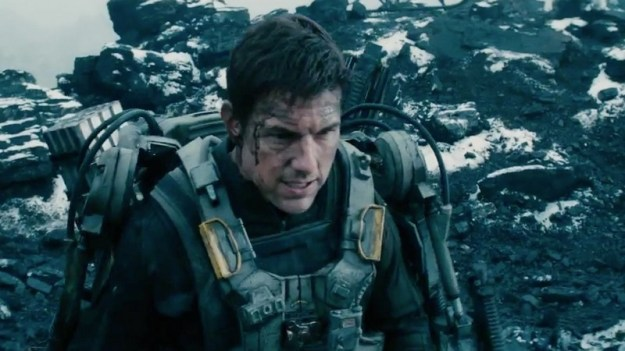 William Cage (Edge of Tomorrow)   8 Most Memorable Tom Cruise Characters   Brain Berries