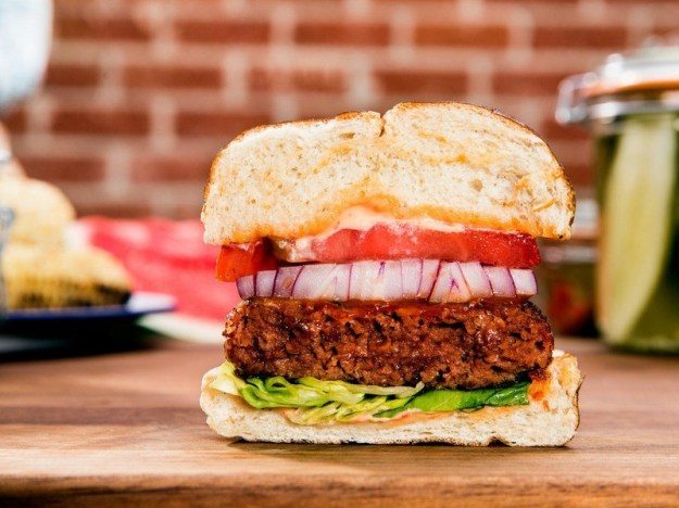 Bleeding Plant-Based Burgers | Awesome Mouth-Watering Food Innovations | Brain Berries