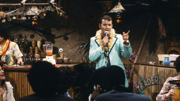 He Has A Great Singing Voice | 7 Reasons To Love Bill Murray | Brain Berries