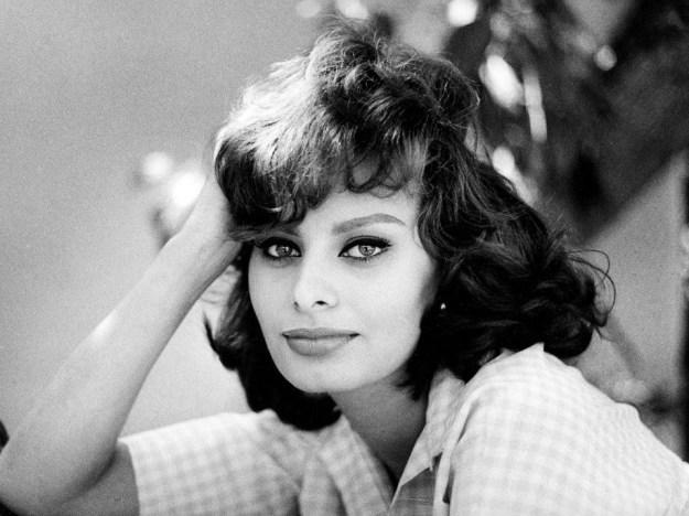 «Любовь под вязами», 1958 | 10 голливудских фильмов, покоривших сердца советских зрителей | Brain Berries