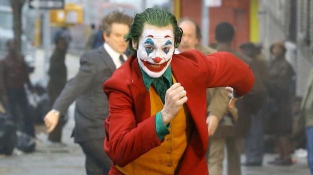 Безумный из безумнейших Джокер   Почему новый «Джокер» заслуживает Оскара   Brain Berries
