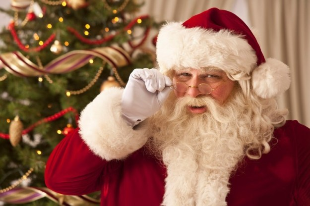 Santa Claus   The Most Influential People That Never Lived   Brain Berries