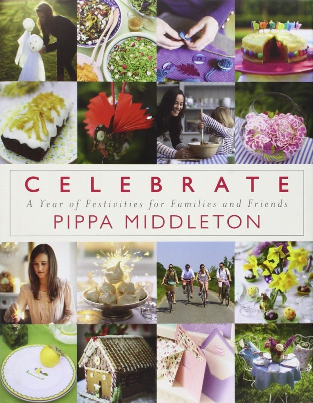 She's An Author | 7 Amazing Facts About Pippa Middleton | Brain Berries
