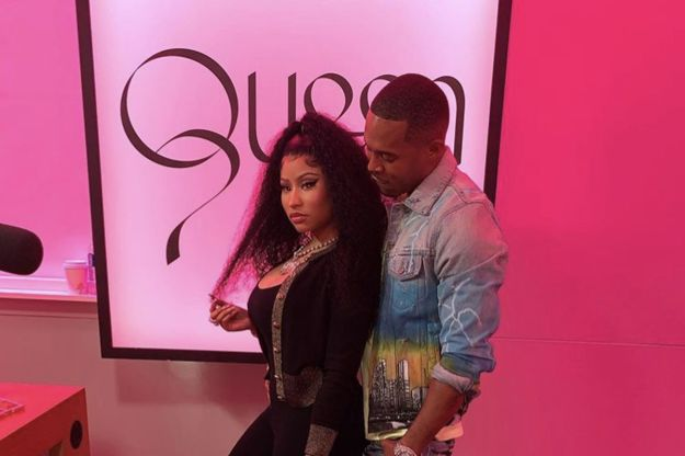 He's Only Been Dating Nicki For A Year | Who Is Kenneth Perry? | Brain Berries