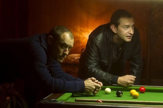 Константин Хабенский | 10 российских актеров, востребованных на Западе | BrainBerries