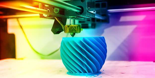 3D Printing | 6 Futuristic Technologies That Are Revolutionizing The World | Brain Berries
