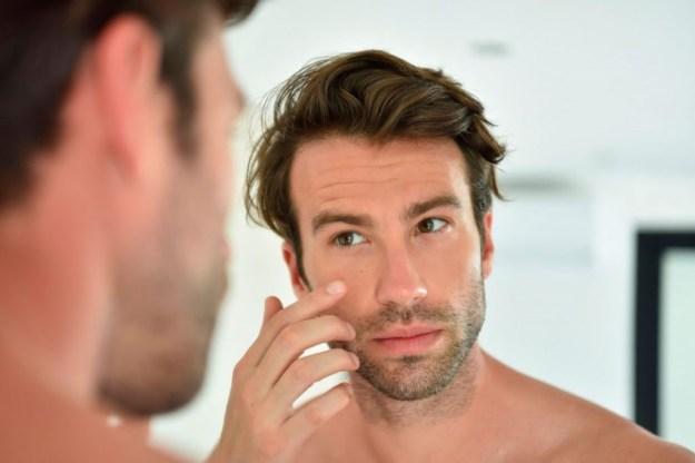 Кожа | 8 фактов о мужском теле, которые заставят вас по-новому взглянуть на сильный пол | Brain Berries