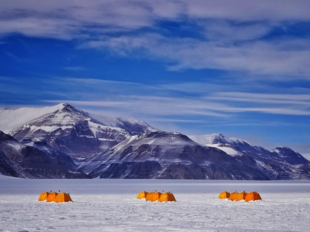 Antarctica Used to Have Temperatures That Reached 62 °F (17 °C)   | 7 Amazing Facts About Antarctica That Are 87.5% True! (Can You Guess the Lie?) | Brain Berries