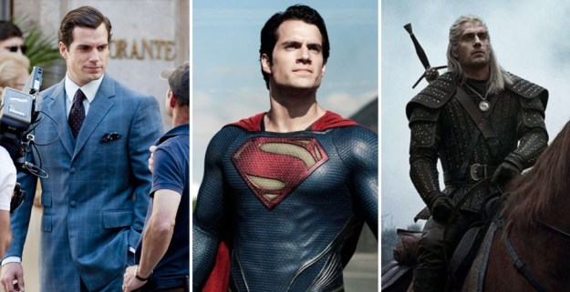 Henry Cavill | 8 British Actors We Are Ready To Drop Everything For | Brain Berries