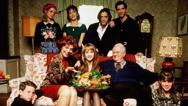 Home for the Holidays | 7 Best Thanksgiving Movies Worth Watching | Brain Berries