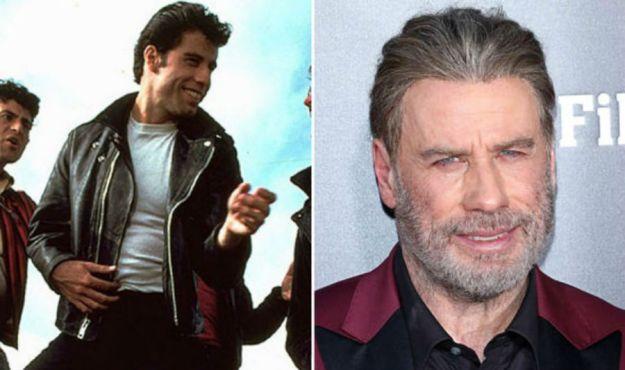 John Travolta   Top 8 Male Movie Icons of the 70s   Brain Berries