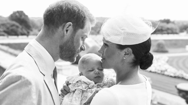 The Nursery | Meghan And Harry's Royal Baby: Everything You Need To Know | Brain Berries