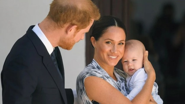 The Baby's Citizenship | Meghan And Harry's Royal Baby: Everything You Need To Know | Brain Berries
