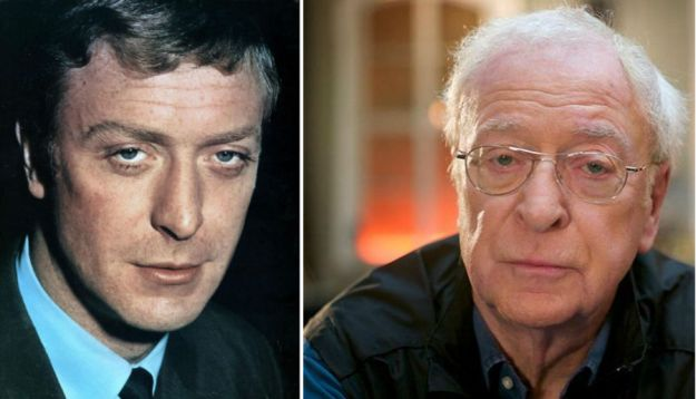 Michael Caine   Top 8 Male Movie Icons of the 70s   Brain Berries