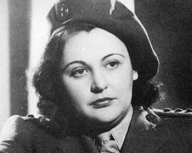 Nancy Wake (1912-2011)   7 Most Badass Women of WWII   Brain Berries