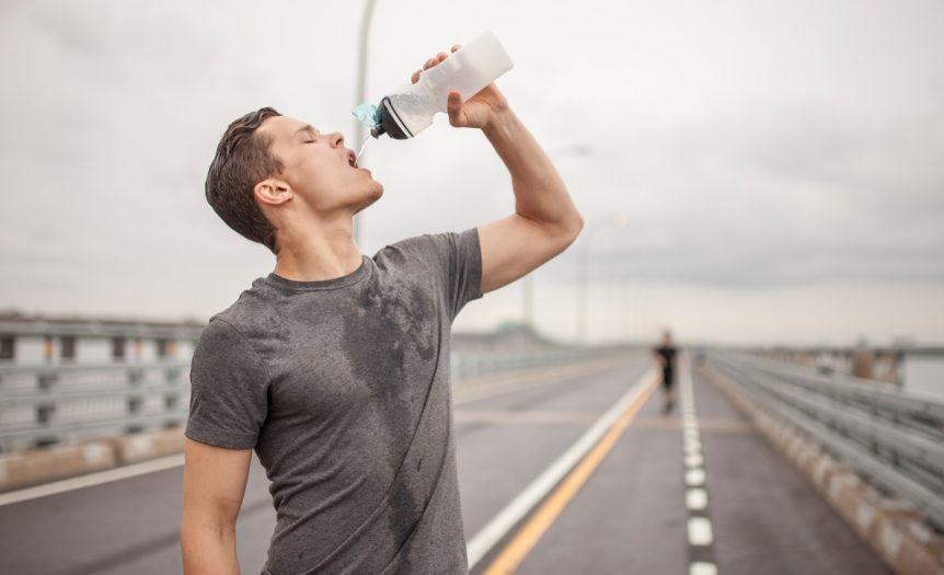 تخطي الماء    8 أشياء تفعلها بعد الصالة الرياضية مما يجعلها عديمة الفائدة تمامًا    التوت الدماغ