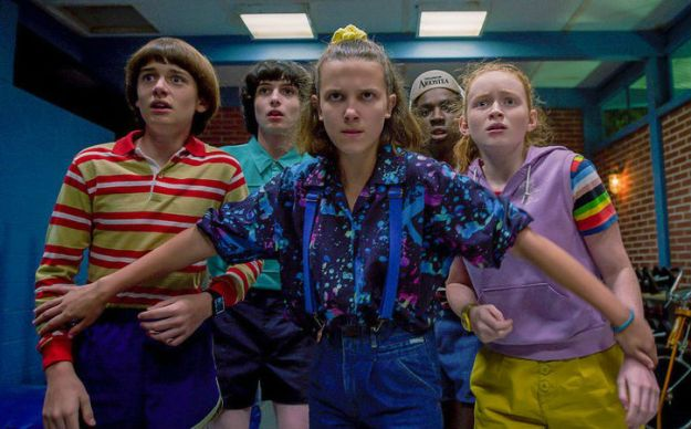 Stranger Things | 8 Awesome Shows You Can Binge In A Couple of Days | BrainBerries