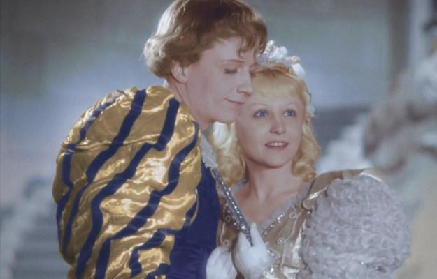 Золушка, 1947 | 10 лучших экранизаций сказки о Золушке | Brain Berries