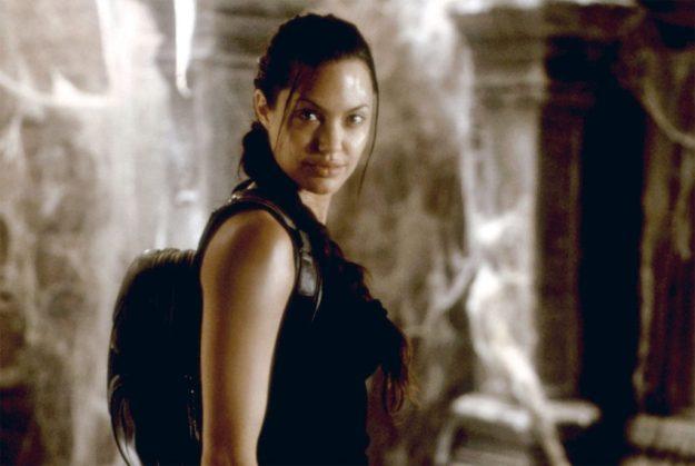 Angelina Jolie   9 Greatest Hollywood Stars of the 2000s   Brain Berries