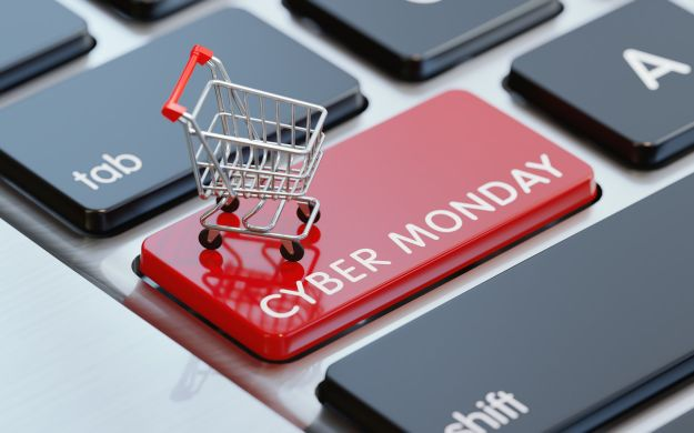 Cyber Monday is a thing  | 6 Simple Steps To Survive Black Friday | BrainBerries