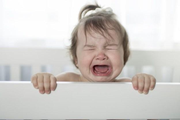 It helps you sleep | 8 Healthy Benefits of Crying | Brain Berries