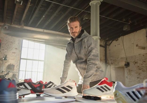 David Beckham – Adidas, $160 Million | 7 Biggest Celebrity Endorsement Deals | Brain Berries