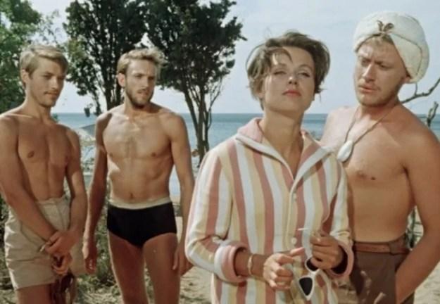 Три плюс два | 10 крутых советских комедий | Brain Berries