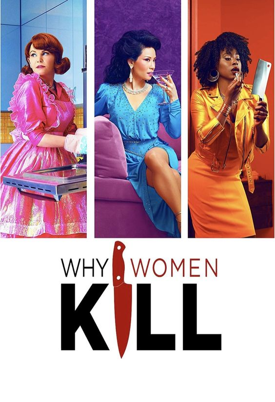 """A new show on CBS 