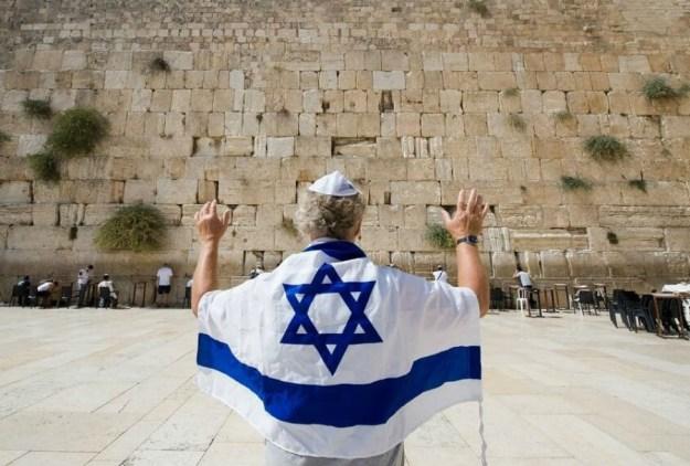 Стена Плача, Иерусалим   10 волшебных мест, где исполняются заветные желания   Brain Berries