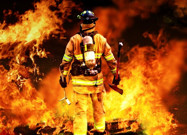 3. Firefighters | Top 9 Most Dangerous Jobs in the World | Brain Berries