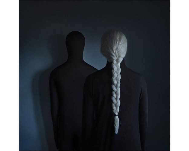 Faceless | Surreal Photography That Explores One's Inner Solitary World | Brain Berries