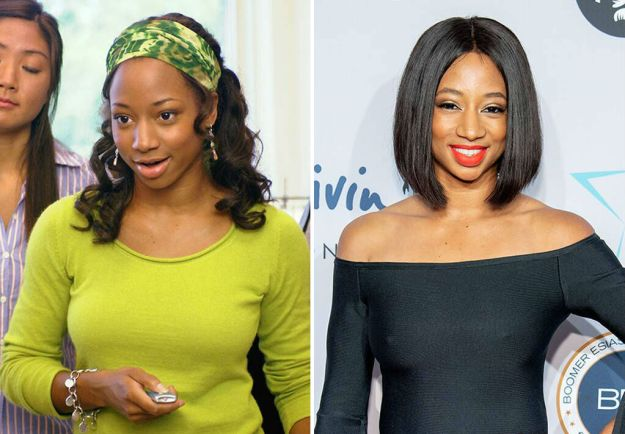 Monique Coleman | 7 Disney Stars Who Are Much Older Than You Thought | Brain Berries