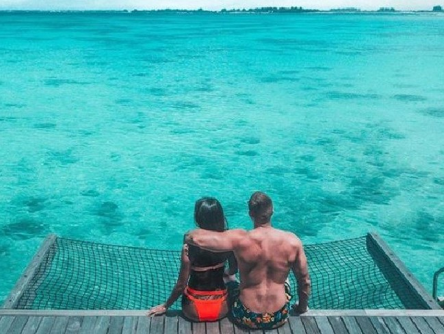 To Relax | Top 9 Reasons Why People Travel | Brain Berries